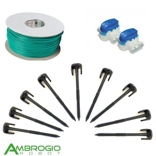 Ambrogio Installation Kit